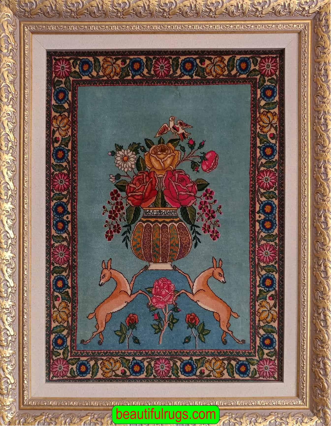 Pictorial Rugs Antique Tableau Wall Rugs Where To Buy Pictorial Rugs
