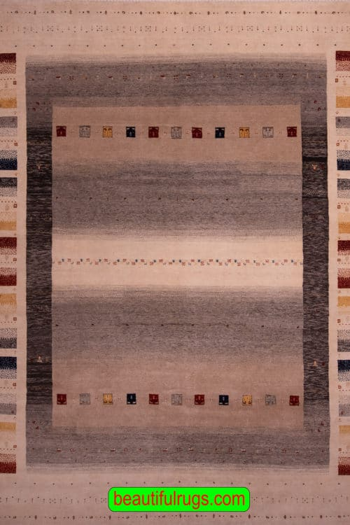 8×12 Rug, Beautiful Rug in our Oriental Rug Gallery, main image, size 8.2x12.3